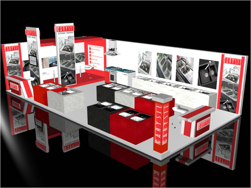 Event Management Company Mumbai Exhibition Stall Designer In