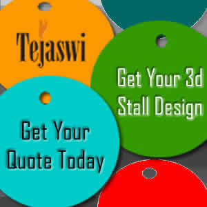 Exhibition Stall Quotation India